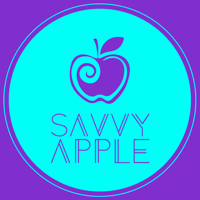 Savvy Apple by Jessica Witoski